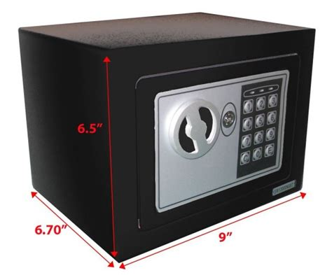 10 best electronic safes for