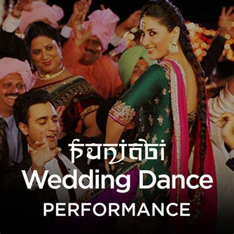 Punjabi Wedding Dance Performance Music Playlist: Best MP3