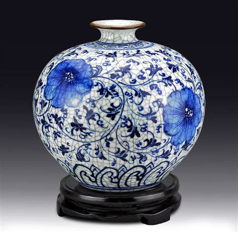 Blue And White America Style Ceramic Jars Antique Porcelain Temple Jars Home Decoration 68 Best Images About Jars On Jars Blue And White And Blue