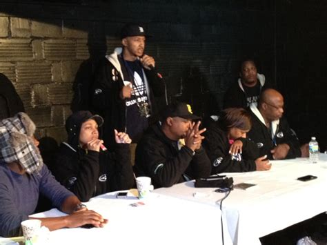 along with the gods press conference a full day of chuck d and public enemy startribune com