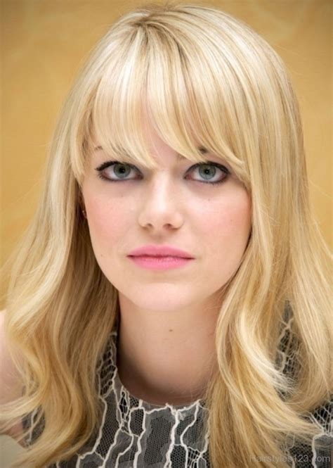 bang area of hair thinning emma stone page 4