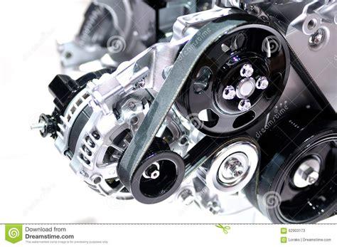 Auto Lichtmaschine by Car Alternator Stock Photo Image 62903173