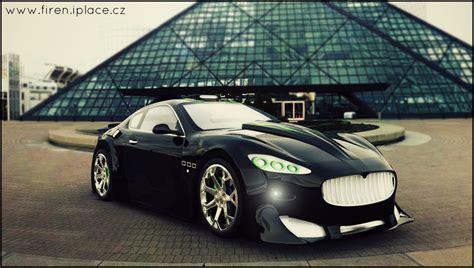 Maserati Performance Parts by Image Gallery Maserati Tuning