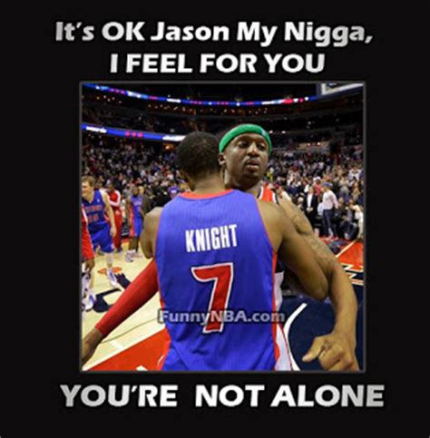 Jason Terry Meme - lebron james alley oops dunk on jason terry nba funny