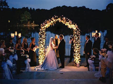 night wedding   ~ Starry Night   Wedding Theme~   Pinterest
