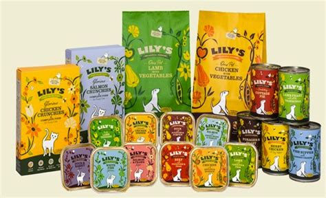 Lillys Kitchen Food by S Kitchen And Cat Food