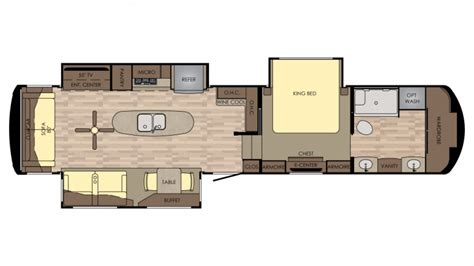 redwood 5th wheel floor plans 2017 redwood 5th wheel floor plans blitz blog
