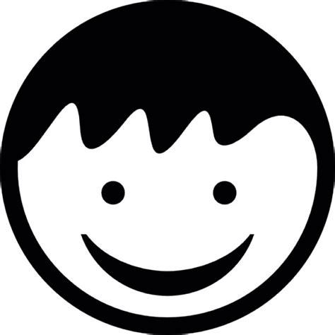 si鑒e free kopf mit gesicht der kostenlosen icons