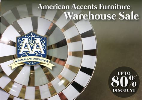 American Furniture Warehouse Sales by American Accents Furniture Warehouse Sale Up To 80 Home Furniture Sale In Malaysia