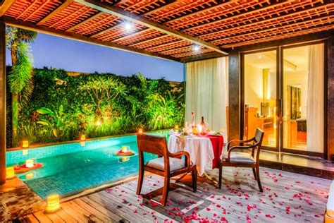 bali javana royal villas  discount airline staff rates