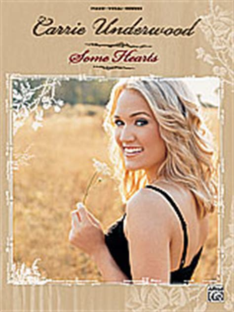 lessons learned carrie underwood underwood lessons learned sheet music for piano voice