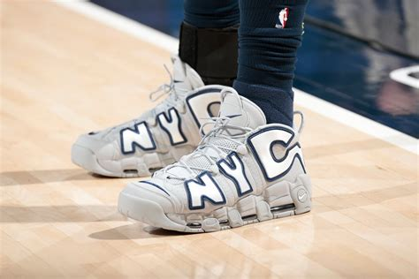 Boots Ah Bless by Nba All Lance Stephenson S Shoes From Tonight Rebrn
