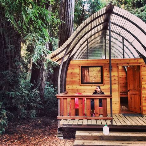 big sur cgrounds and cabins born to travel