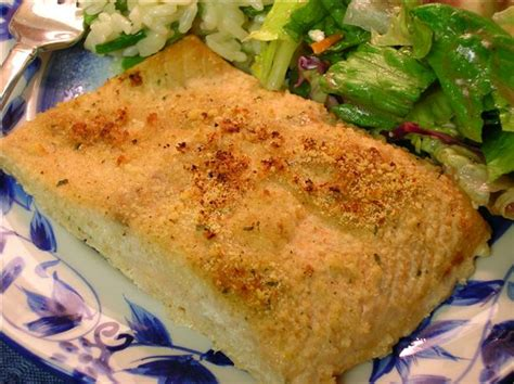 baked salmon fillets recipe food com