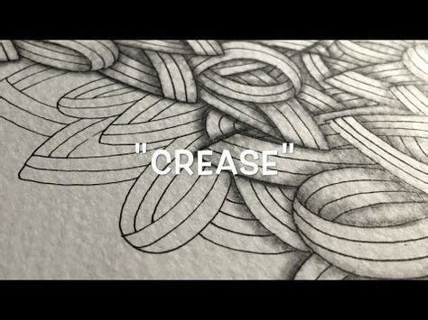 Zentangle Pattern Crease | 95 best zentangle designs and patterns images on pinterest