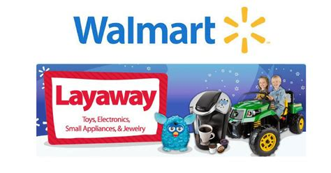 save the date time again for walmart layaway wow