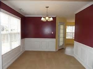Wainscoting Ideas For Dining Room Formal Dining Room With Wainscoting Home Pinterest