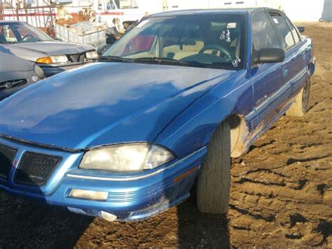 1995 pontiac grand am owners manual 95 se gt near new owner guide 1995 pontiac grand am for sale carsforsale com