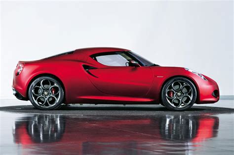 Autobild Email by Alfa 4c Vs 33 Stradale Pictures Auto Express