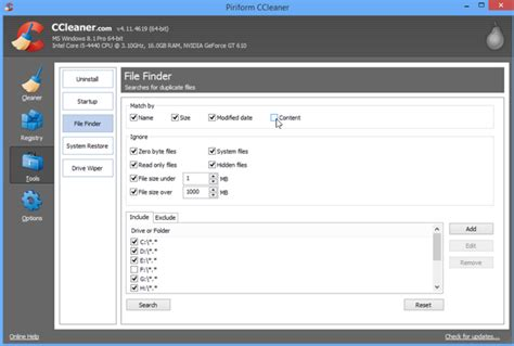 ccleaner 4 15 update 25 jun 2014 activator kaskus ccleaner adds support for managing opera start up items