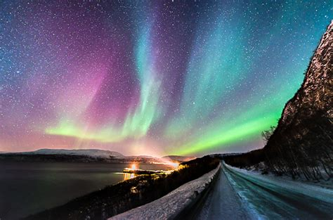 Northern Lights Landscaping Landscape Photography By Richardsen And Design