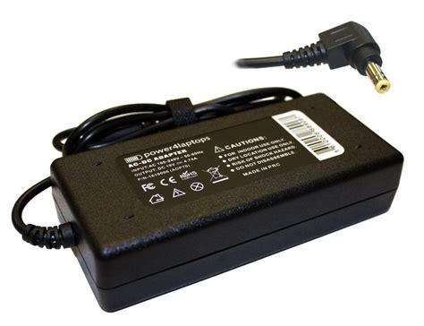Asus Laptop Charger Interchangeable asus x57s compatible laptop power ac adapter charger ebay