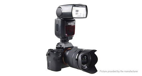 Speed Lite Flash Godox Tt685s For Sony 104 80 godox tt685s ttl lcd flash speedlite for sony dslr