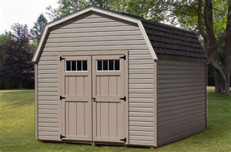 Mast Sheds by Mast Mini Barns High Barn