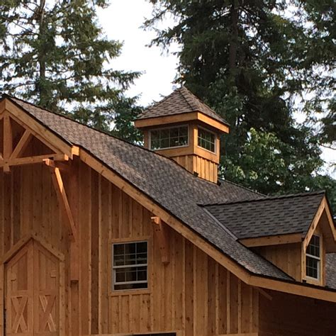 Cupolas For Barns by Wood Cupolas Available From Barn Pros