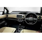 Toyota Vitz New Model Price In Pakistan And Pictures