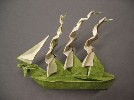 cool paper boats pretty little things paper boats