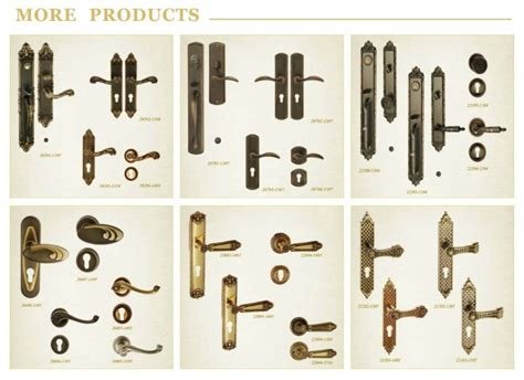 Car Handle Types by Extraordinary Types Of Door Handles Do Your Best At What