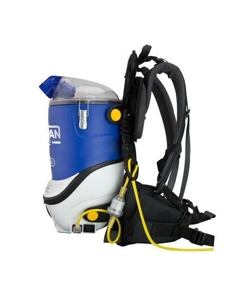 Vacuum Cleaner Mobil Advance pullman advance commander pv900 backpack vacuum cleaner