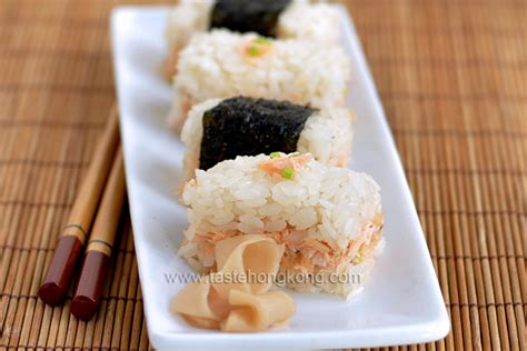 Rolling Sushi Without A Mat tweaked sushi made simple without a rolling mat hong