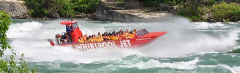 jet boat niagara video niagara falls whirlpool jetboat ride