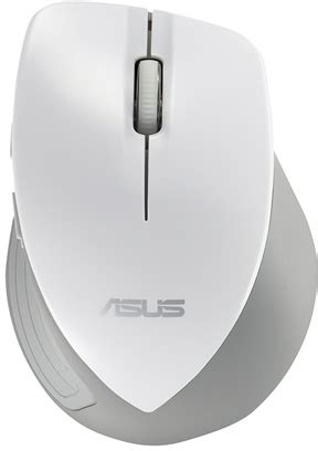 Mouse Merk Asus asus wireless optical mouse wt465 v2 white prijzen tweakers