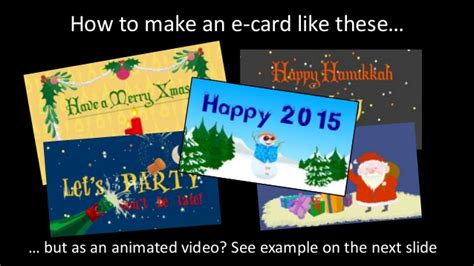 how to download project m with sdhc card how to create your season s greetings video