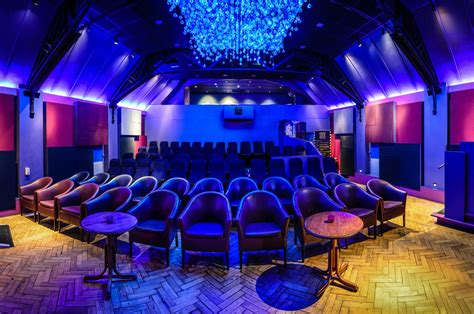 comfortable cinemas london the lexi cinema kensal rise helping communities in south