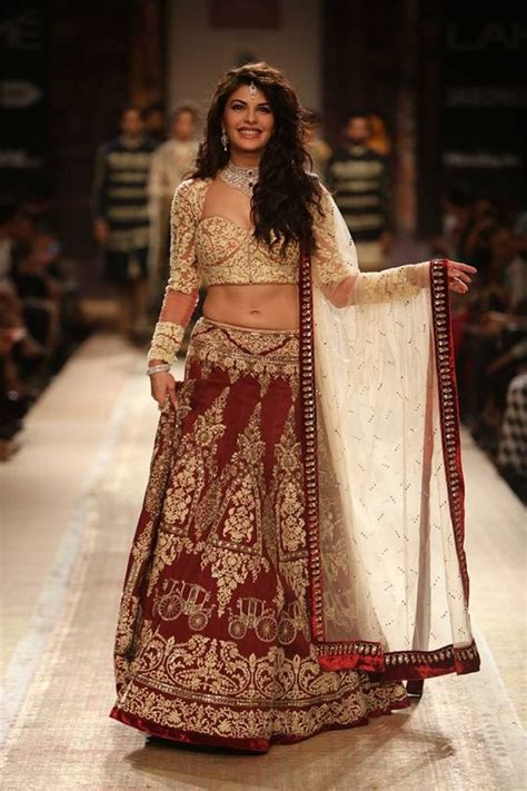 Indian Bridal Dresses Wedding Trend Collection 2017 18