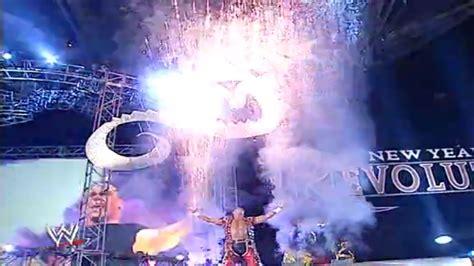 new year s revolution 2006 dvdrip espa 195 177 ol identi
