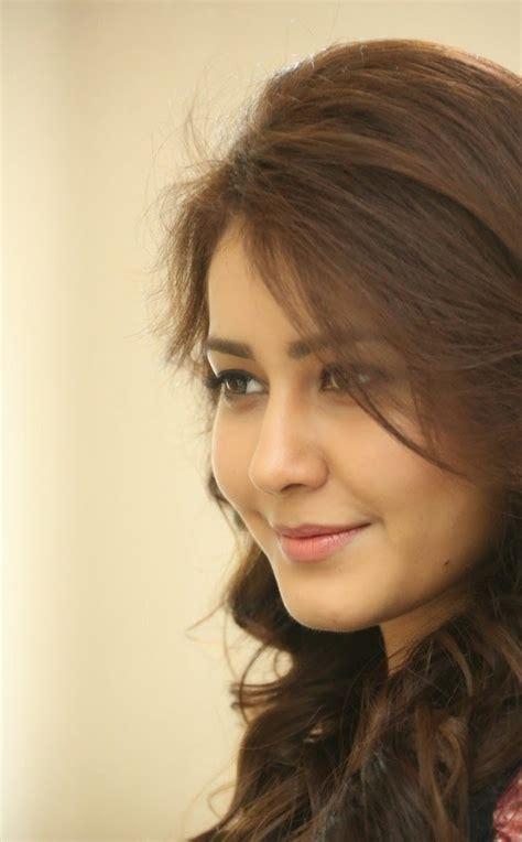 south actress rashi south indian actor rashi khanna new hot face stills in