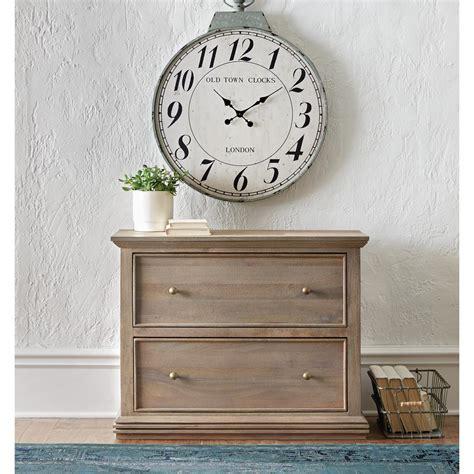 Home Decorators File Cabinet by Home Decorators Collection Aldridge Antique Grey File