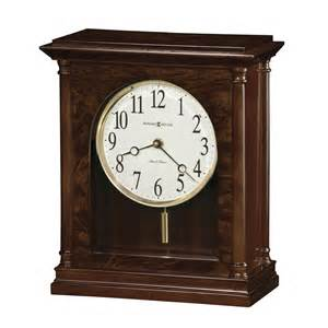 Clock Made Of Clocks Howard Miller Candice Pendulum Mantel Clock 635131