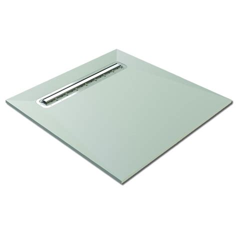 Impey Shower Trays Rooms impey aqua dec linear impey aqua dec linear 4 room