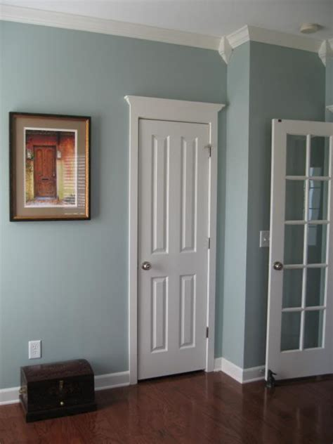 sherwin williams silvermist my in used this color in a house he built it is