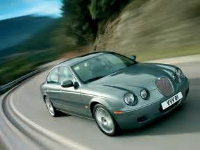 S Type Jaguar 2005 2005 Jaguar S Type Speed Turn 1600x1200 Wallpaper