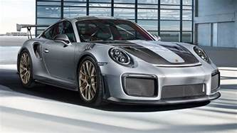 Porsche Gt2 Rs Porsche S 911 Gt2 Rs Is The Most Powerful 911 To Date