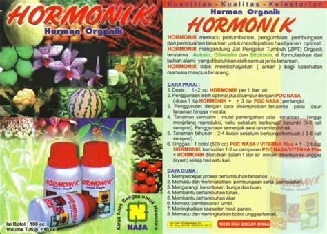 Pupuk Ton Dan Nasa jual pupuk nasa hormonik di tangerang