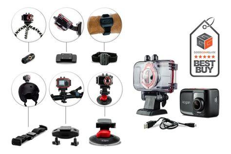 Kogan Black Edition cameras