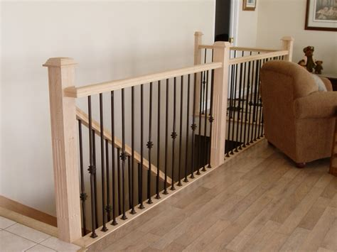 banister railing kits stair railing kits to add home security the furnitures